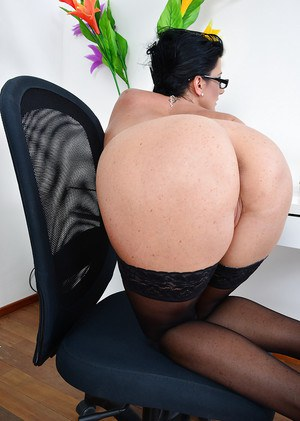 Big Ass With Glasses Pics